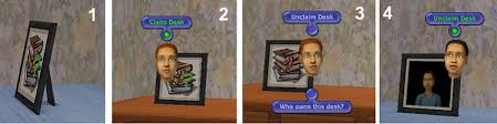 Mod The Sims    quot Put your homework away properly  quot  Mod The Sims Advertisement
