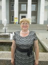 Любовь Шатова   ВКонтакте