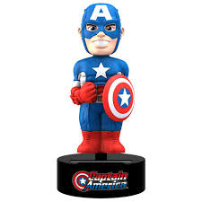 Купить <b>Фигурка Neca</b> Marvel <b>Captain</b> America в каталоге интернет ...