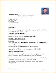 resume template curriculum vitae microsoft simple word templates microsoft resume template simple resume in word format 4 simple resume format word file resume