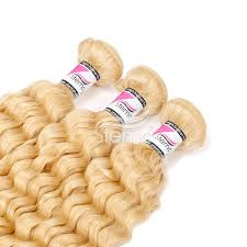 European Deep Wave | <b>Wholesale 10Pcs</b>/<b>lot</b> Virgin Hair Weaves ...