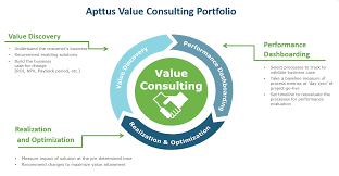 strategic value consulting apttus the value consulting lifecycle