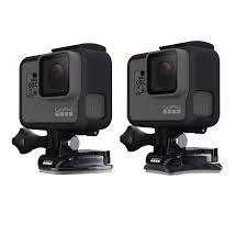 <b>GoPro Curved</b> And <b>Flat</b> Adhesive Mounts Action Camera - Buy ...