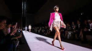 Tom Ford | <b>Spring Summer 2018</b> Full Fashion Show | Exclusive ...