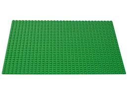 <b>Строительная пластина</b> зеленого цвета 10700 | <b>Classic</b> | <b>LEGO</b> ...