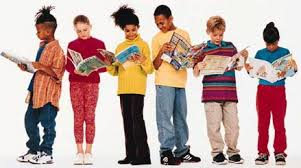 Image result for kids reading
