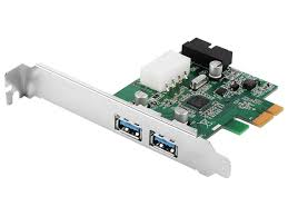 Контроллер XWT PS053V2 PCI 2 x COM 1 x LPT 29969 - Чижик