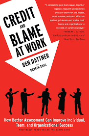 credit and blame at work book by ben dattner darren dahl credit and blame at work book by ben dattner darren dahl official publisher page simon schuster