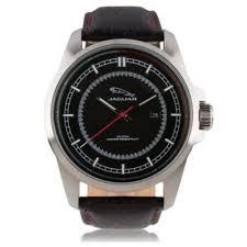 <b>Наручные часы</b> Jaguar Classic Watch, Black/<b>Silver</b>, JEWM309BKA ...