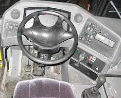 РЭ автобусов МАЗ 257
