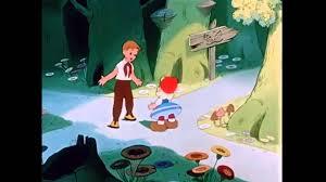 Петя и Красная <b>шапочка</b> | Советские мультфильмы сказки для ...