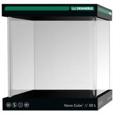 «<b>Аквариум dennerle nano cube</b> 30 л» — Товары для животных ...
