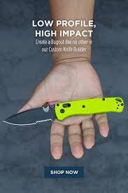 Benchmade <b>Knives</b> & Custom <b>Pocket Knives</b> | Benchmade <b>Knife</b> ...
