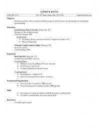 job resume high school resume pdf job resume high school first resume example for a high school student the balance coach resume