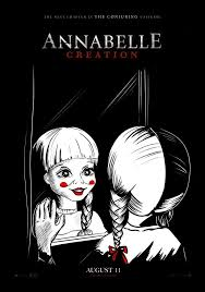 <b>Annabelle</b>: Creation (@<b>annabellemovie</b>)   Twitter in 2019   <b>Horror</b> ...