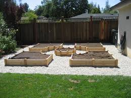 Small Picture Raised Garden Bed Plans The Garden Ark In A Raised Vegetable