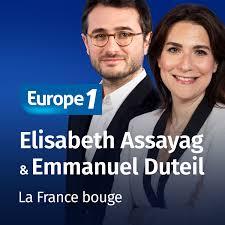 La France bouge - Elisabeth Assayag & Emmanuel Duteil