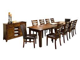 expandable dining table ka ta: intercon kona ultra expansion table top ka ta  rai top