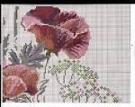 Риолис бесплатная схема вышивки крестом