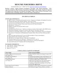 management analyst resume tips cipanewsletter cover letter sample intelligence analyst resume business