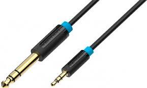 <b>Кабель Vention аудио Jack</b> 6,5 mm M/ 3,5 M 2 м купить в интернет ...