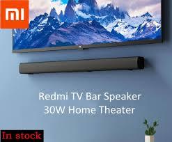<b>Xiaomi Redmi</b> 30W <b>ТВ</b> Динамик Звуковой бар сабвуфер Смарт ...