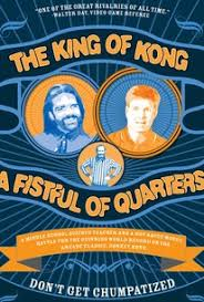 The King of Kong: A Fistful of Quarters (2007) - Rotten Tomatoes