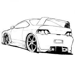 Small Picture coloring pages cars wwwmindsandvinescom