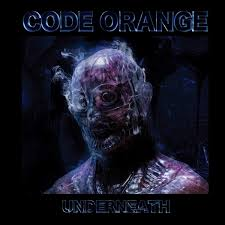 Album Review: <b>Code Orange</b> - <b>Underneath</b> | Consequence of Sound