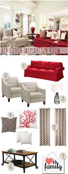 reader room inspiration how do i decorate with a red couch brilliant 14 red furniture