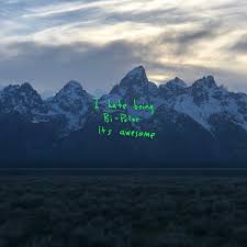 <b>ye</b> - Album by <b>Kanye West</b> | Spotify