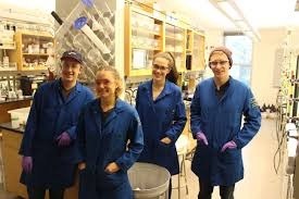 Graduate Program UC Santa Cruz   Chemistry Department Graduate Student Researchers