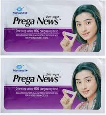 Mankind Prega <b>News</b> Pregnancy Test Kit Price in India - Buy ...