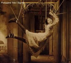 <b>Porcupine Tree</b> - <b>Signify</b> Lyrics and Tracklist   Genius