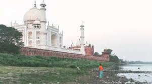 Why the <b>Taj</b> is losing its <b>colour</b>? | Explained News,The Indian Express
