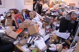 Image result for hoarding