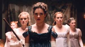 pride and prejudice and zombies movie review decaymag