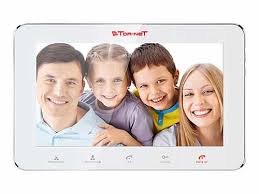 <b>Видеодомофон Tor-neT TR-29 IP W</b> - Купить по лучшей цене