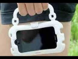 DIY|<b>Силиконовые</b> чехлы <b>бампер</b> для телефона своими руками ...