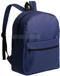 <b>Рюкзак Unit</b> Regular, темно-синий - купить <b>рюкзаки</b> по низким ...