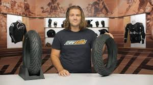 <b>Michelin City Grip</b> 2 Scooter Tires Review - YouTube