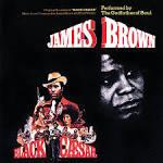 Black Caesar album by James Brown