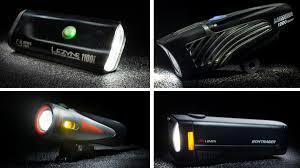Tested: <b>Mountain Bike Lights</b> Under $100 | BIKE Magazine