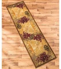grapes grape themed kitchen rug: wine theme decor ey decor floor treatmentts rugs floor themed decorative decorative rug tuscan grape theme vineyards grapes kitchen wine ey