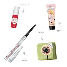 <b>Brows & New</b> Beginnings! Mini Value Set - <b>Benefit</b> Cosmetics ...