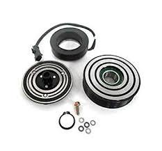 Comfort Auto Brand New A/C AC Compressor Clutch ... - Amazon.com