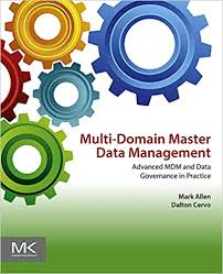 Multi-Domain Master Data Management: Advanced ... - Amazon.com
