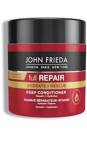 <b>Маска для восстановления</b> и увлажнения волос | John Frieda