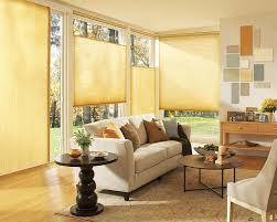 treatments living room