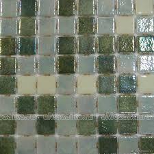 <b>Стеклянная</b> мозаичная смесь <b>Ezarri Fosfo</b> Premium Green ...